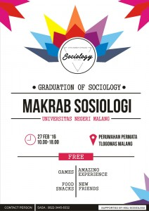 """GRADATION OF SOCIOLOGY"""